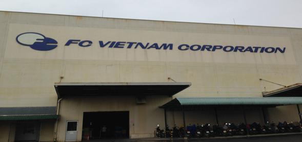 FC Vietnam Corporation