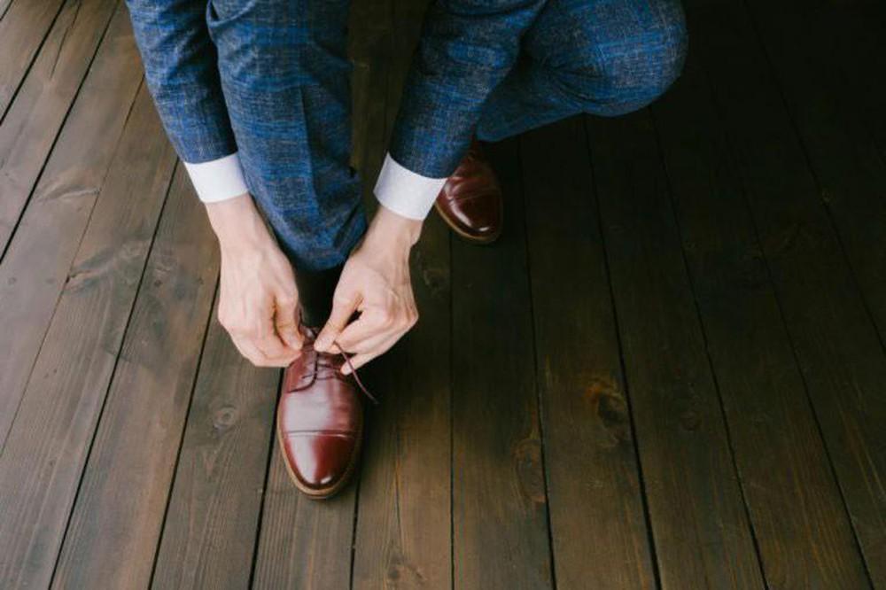 13 thói quen đang 'hủy hoại' đôi chân của bạn - Báo VOV