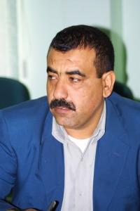 عبدالله المغربي عضو مجلس الادارة