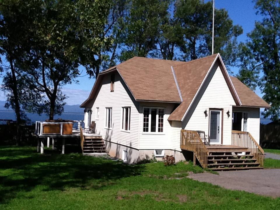 Cottages for rent in Beauce and Chaudiere-Appalaches #9
