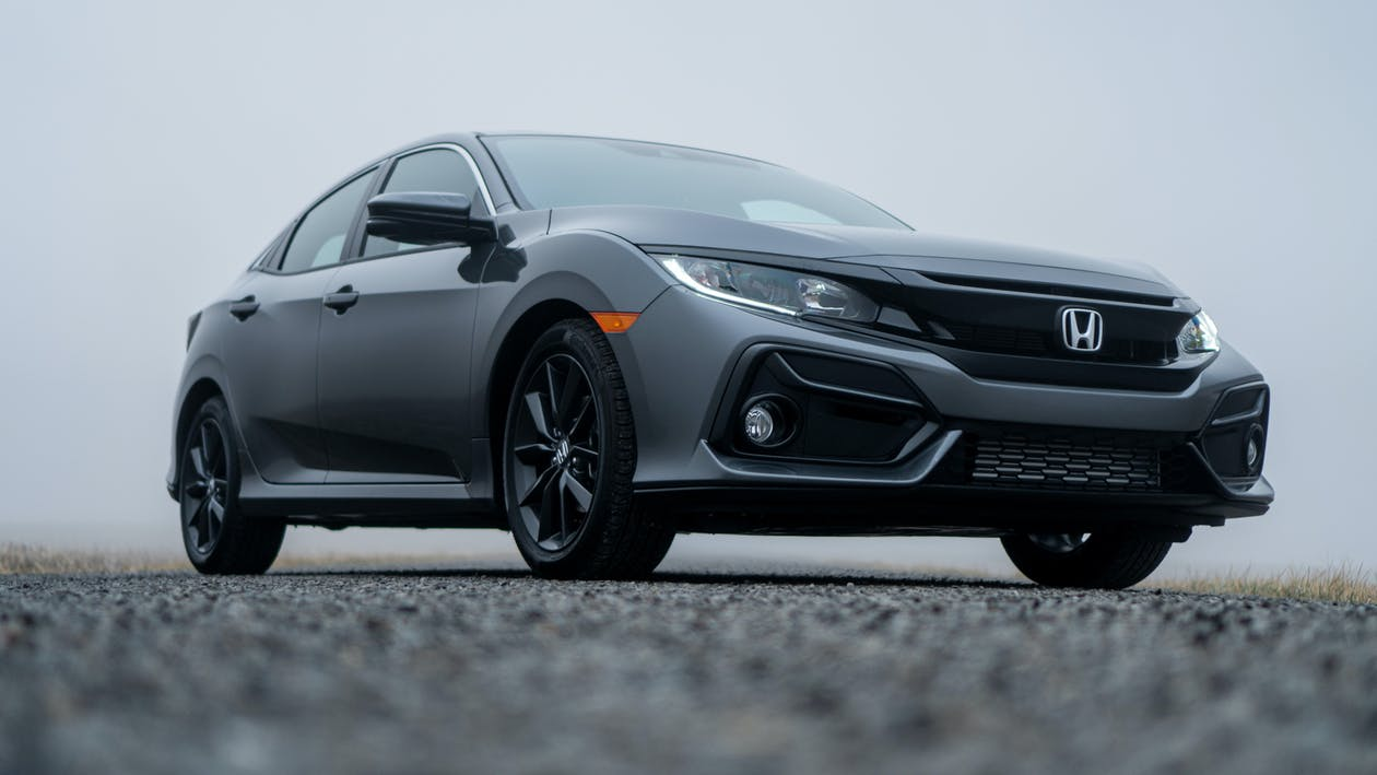 Honda Civic one of the easiest cars to work on