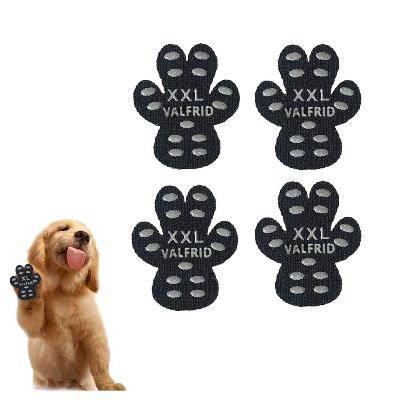 Dog Paw Protector Booties (XXL) (3500/-) Best Dog Boots In India