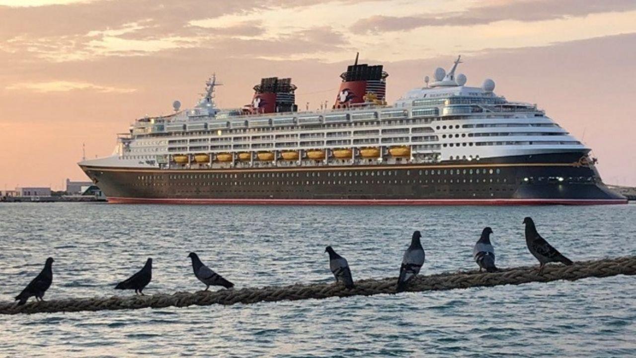 crucero de disney en Progreso