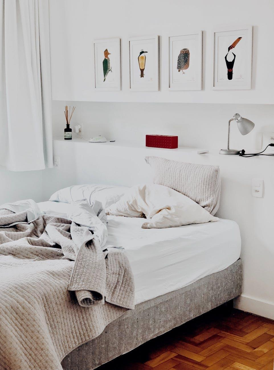 Ultimate Guide For Buying A Bed And A Mattress