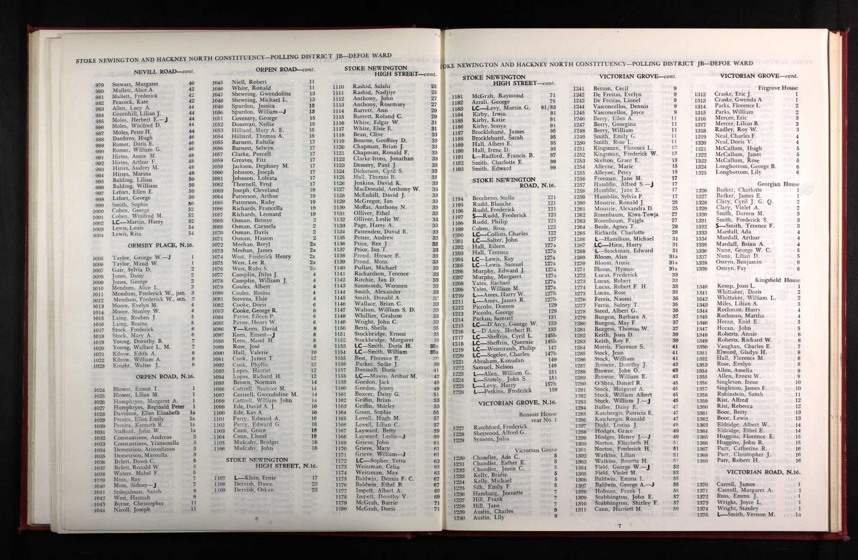 C:\Users\Main user\Documents\Ancestry\Dadaji\√ Miles Electoral\1961 L Miles, 3, Kingsfield Ho, Victorian Gr.jpg