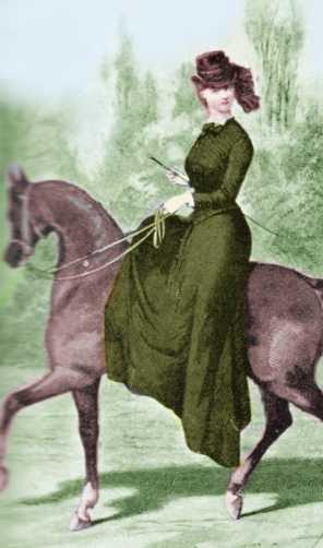 Ropa para deportes: equitación y caza | VESTUARIO ESCÉNICO
