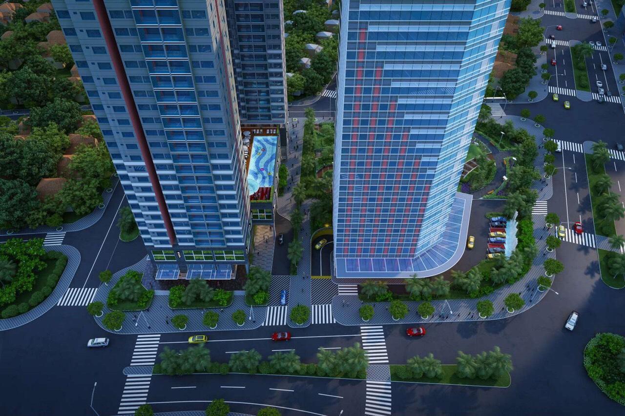 Grand Center Quy Nhơn lựa chọn hàng đầu của các nhà đầu tư
