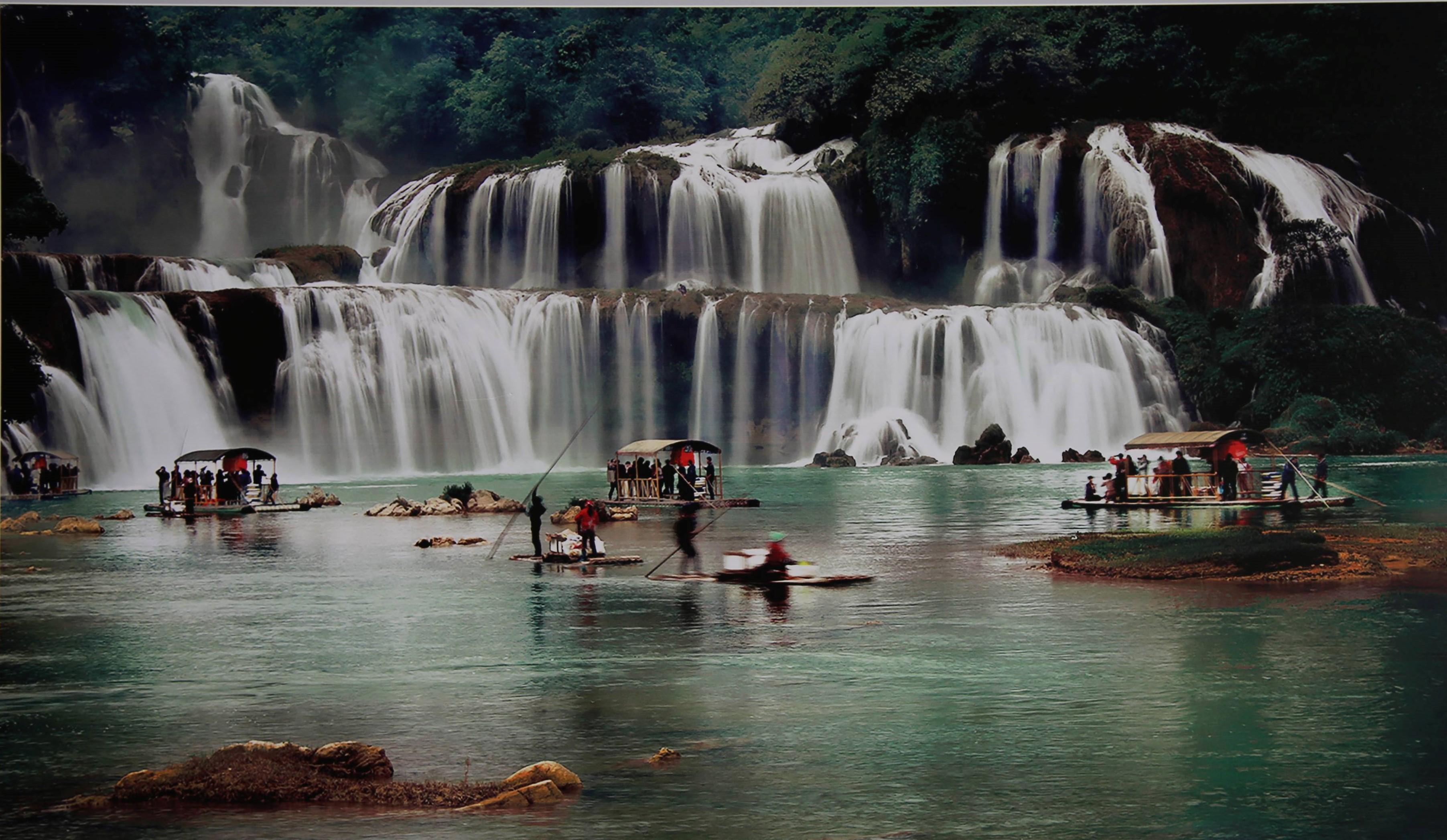 Giới thiệu du lịch Việt Nam tới bạn bè quốc tế dịp Hội nghị thượng đỉnh Mỹ-Triều