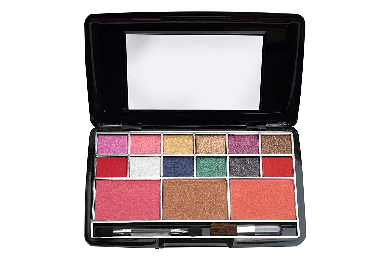 Miss Claire Eyeshadow and Blusher Kit 377-15-2
