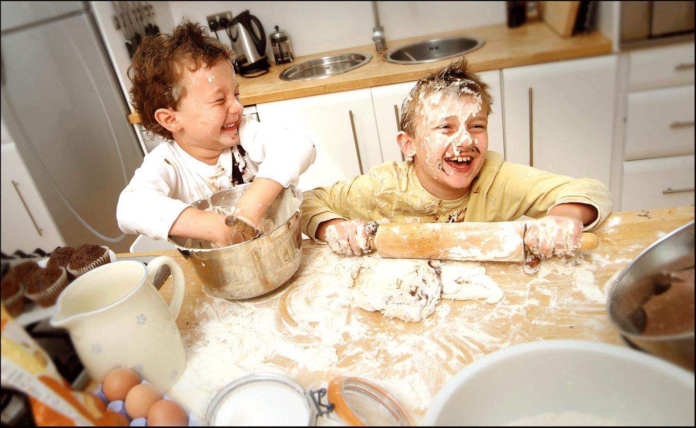 Приколы на кухне фото, красивые