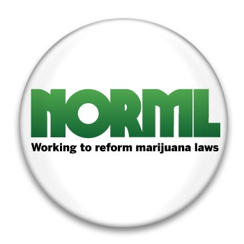 cannabis is norml