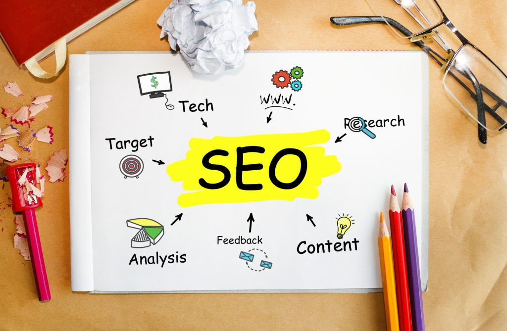 SEO Builds Trust & Credibility For Your Business