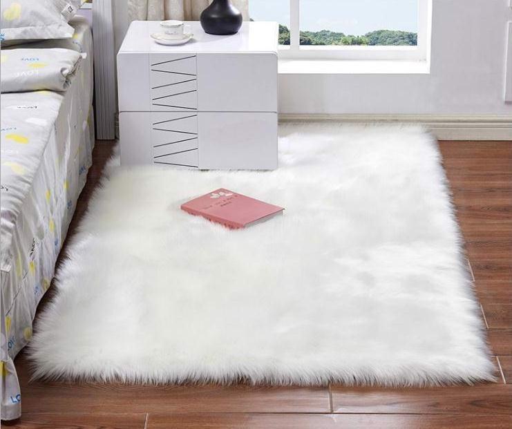 Lựa chọn sản phẩm thảm lót sàn phòng ngủ ở đơn vị uy tín nào
