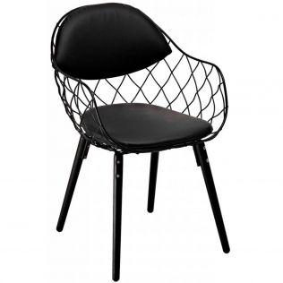 Особливості використання стільців у сучасному інтер'єрі 12