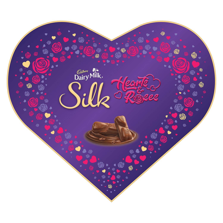 Chocolates & More