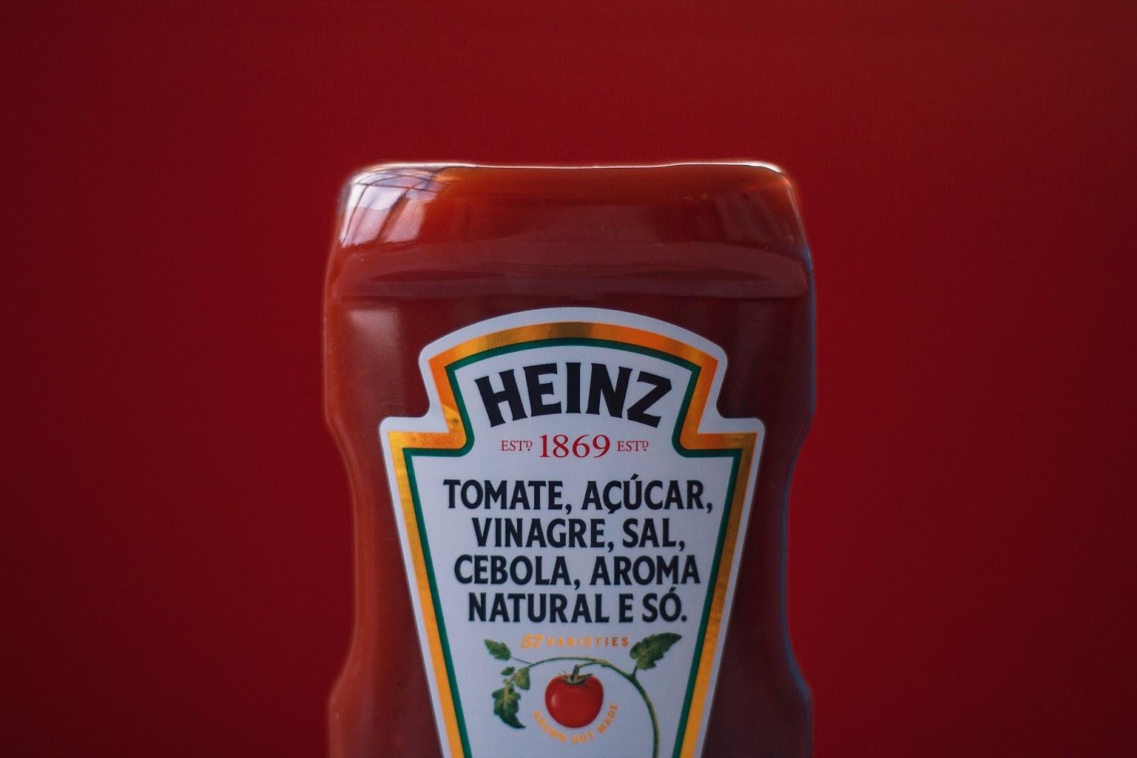 Heinz K