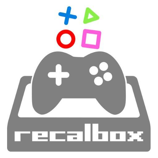 """Résultat de recherche d'images pour """"recalbox"""""""