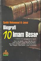Biografi 10 Imam Besar | RBI