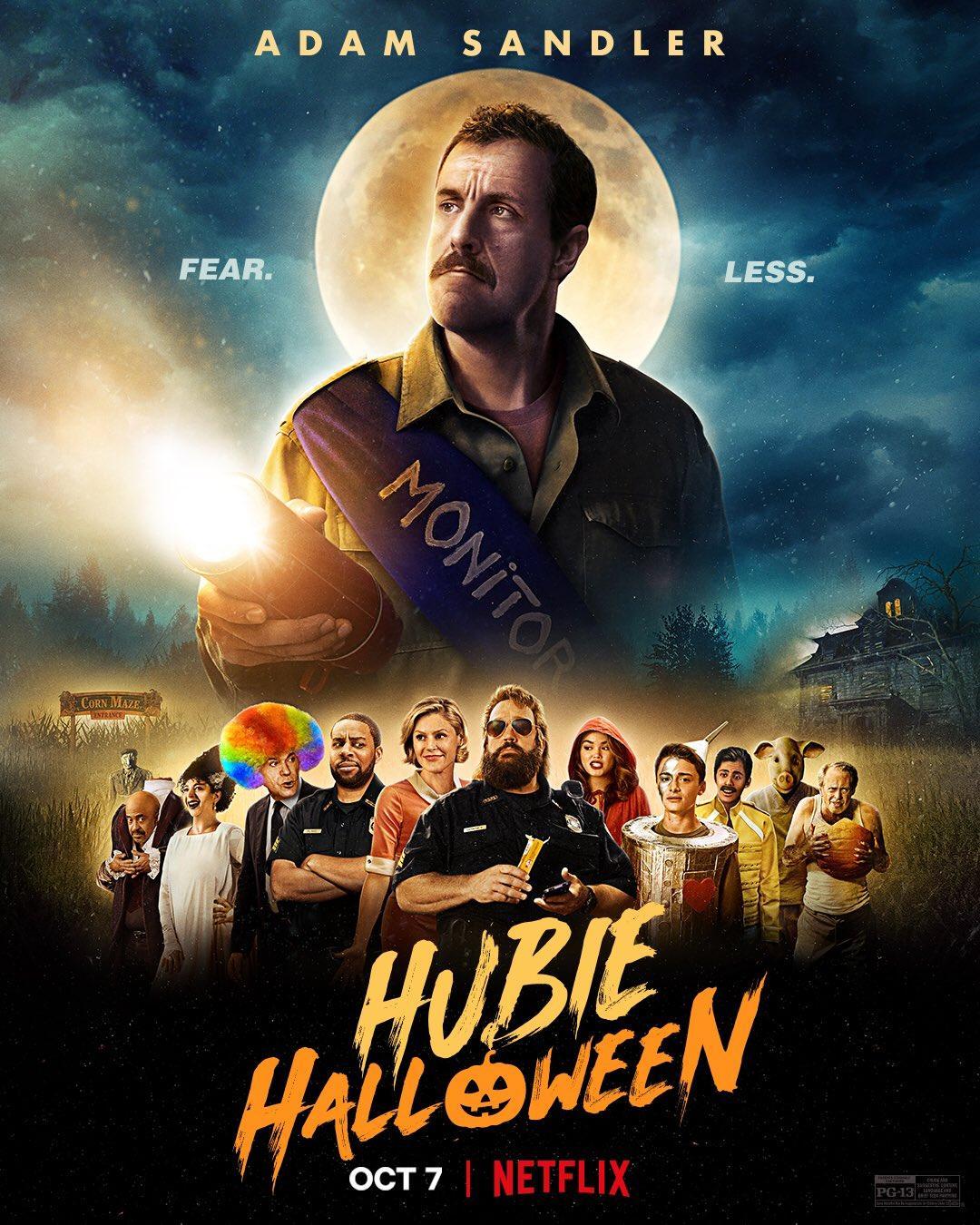 10. Hubie Halloween