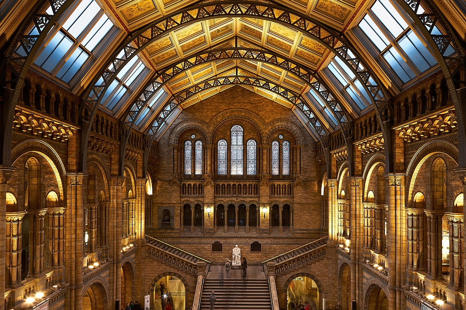 Building, Interior, Architecture, Inside
