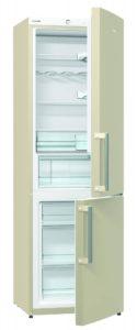 Fotka chladničky Gorenje RK 6192 EW