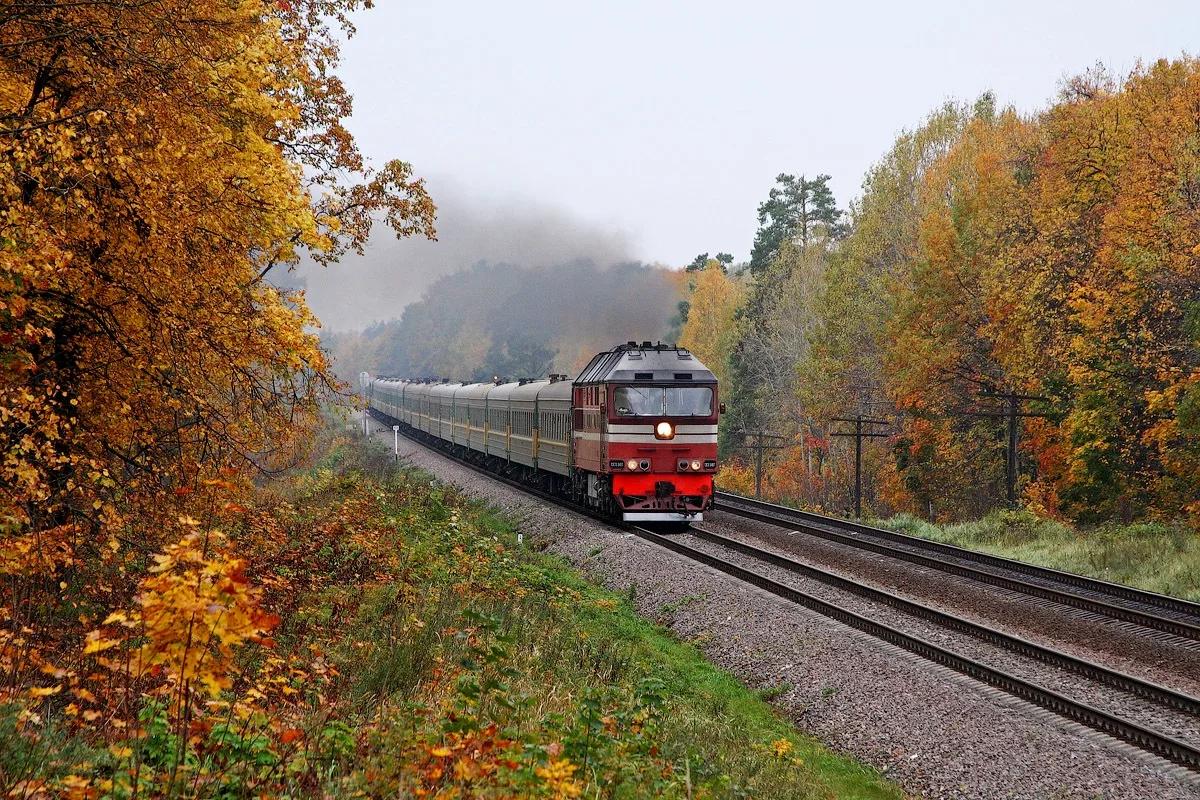 Железнодорожный рельс Р65