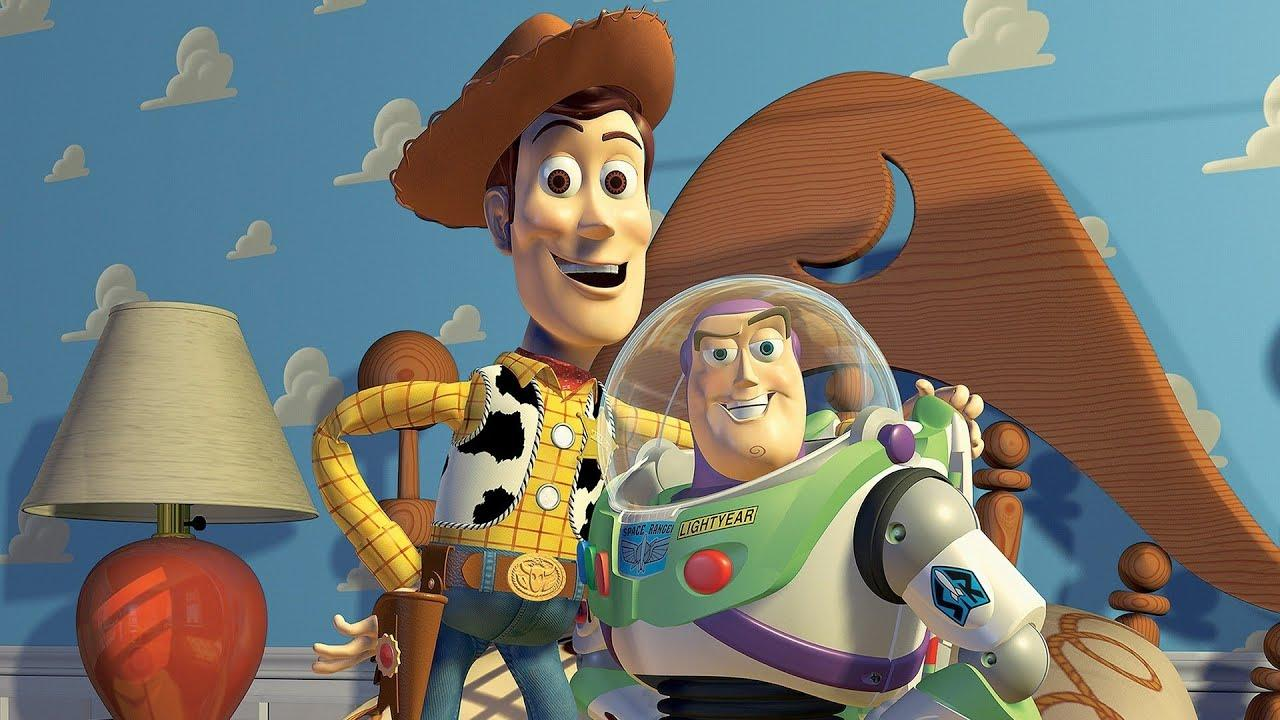 1. TOY STORY 02