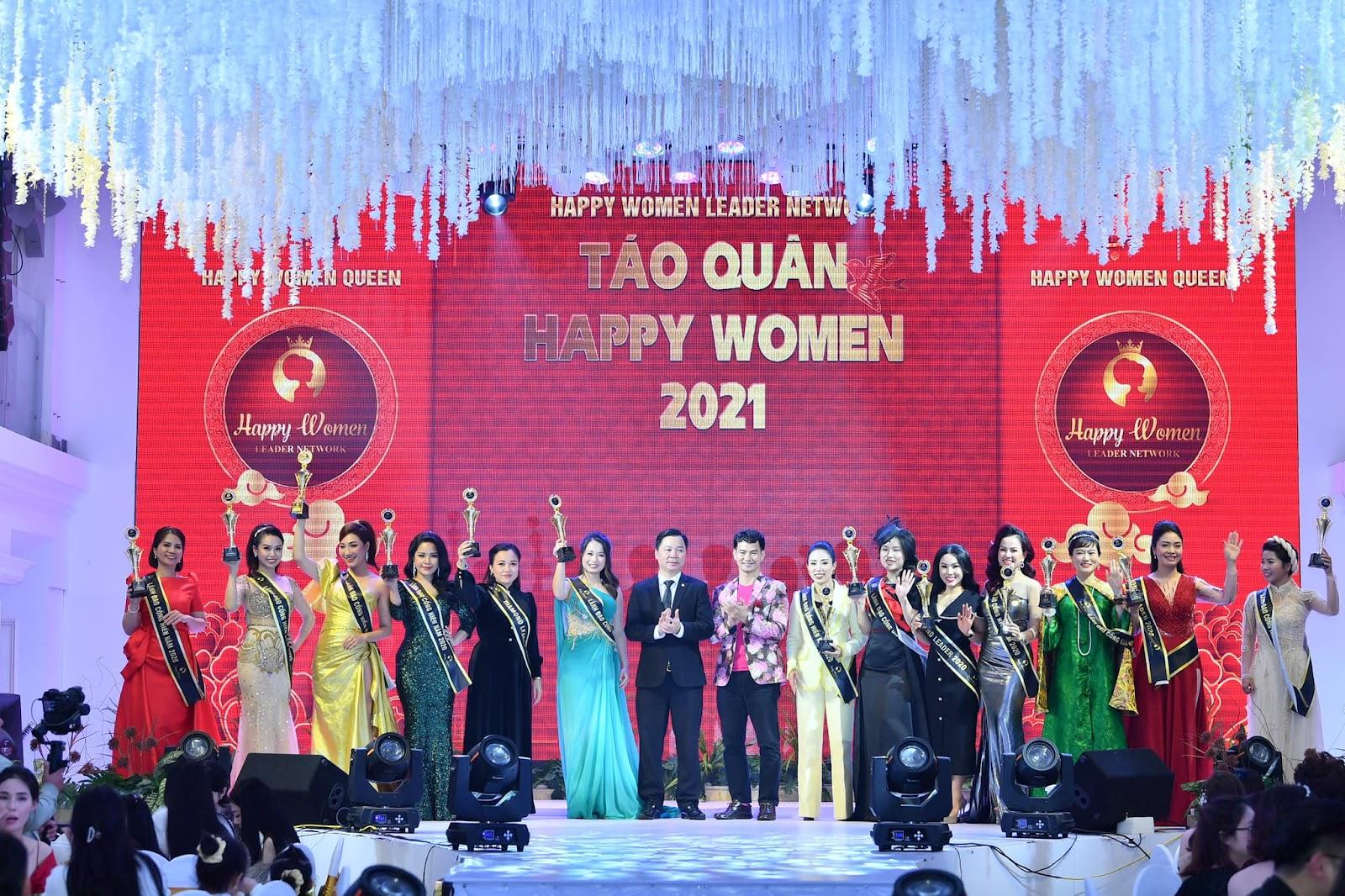 Chủ tịch MJU Group Đỗ Hương Ly - Nữ lãnh đạo cống hiến - Ảnh 2