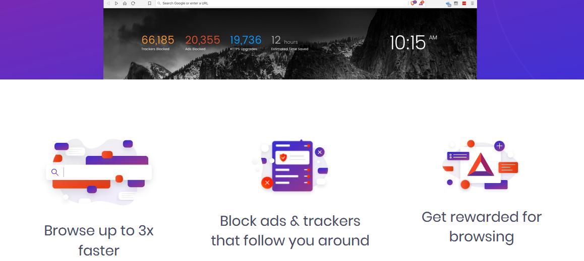 Navegador web Brave - Airtm.com