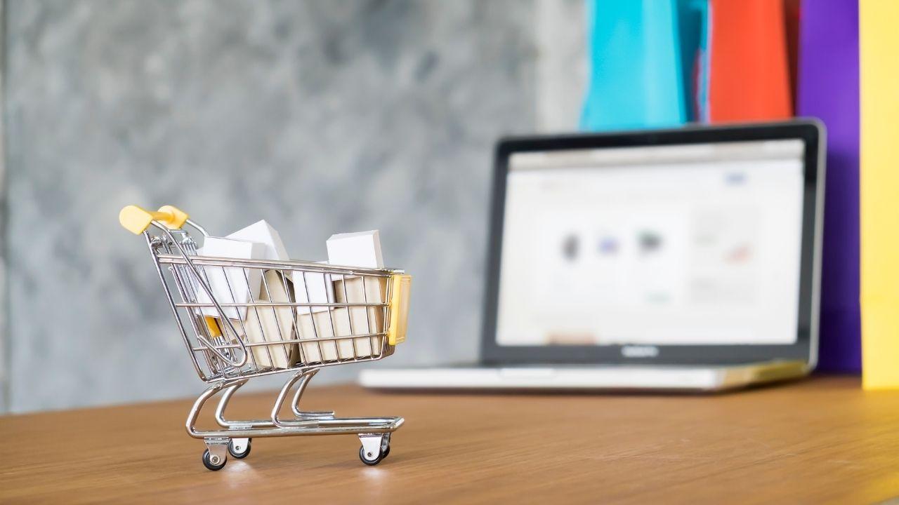 L'e-commerce comme compléments de salaire en 2021