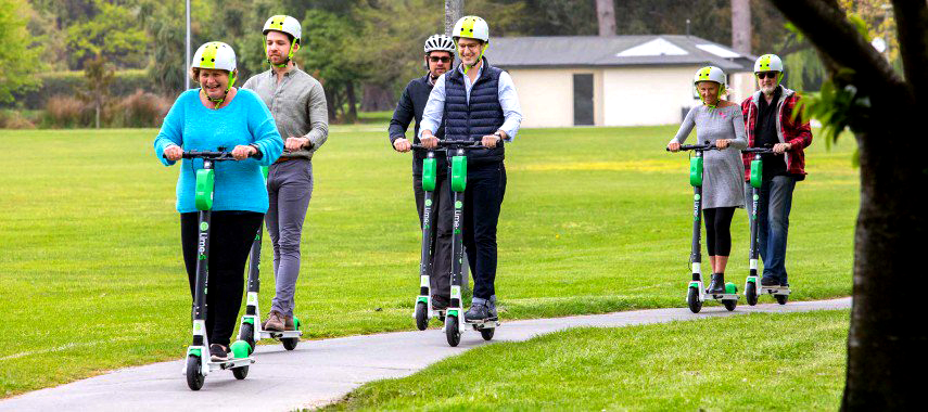 How To Use Lime Scooter Properly?