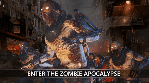 Zombie Dead Set- screenshot thumbnail