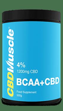 CBD BCCA formula 1200 mg