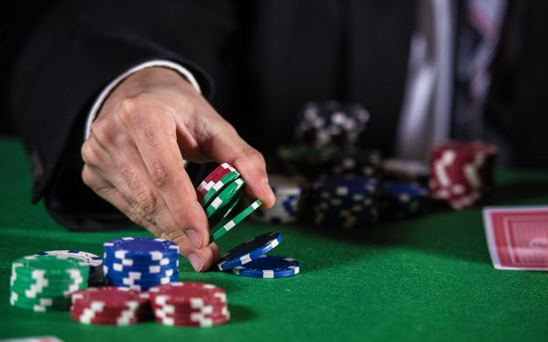 Investing in Online Casinos Business