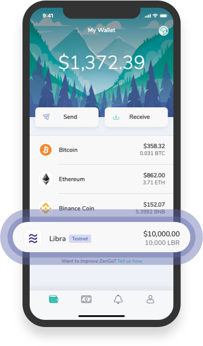 Top cryptocurrency Wallet