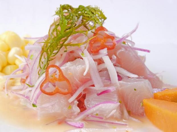Diez alimentos que ayudan a pensar mejor - 1: El pescado