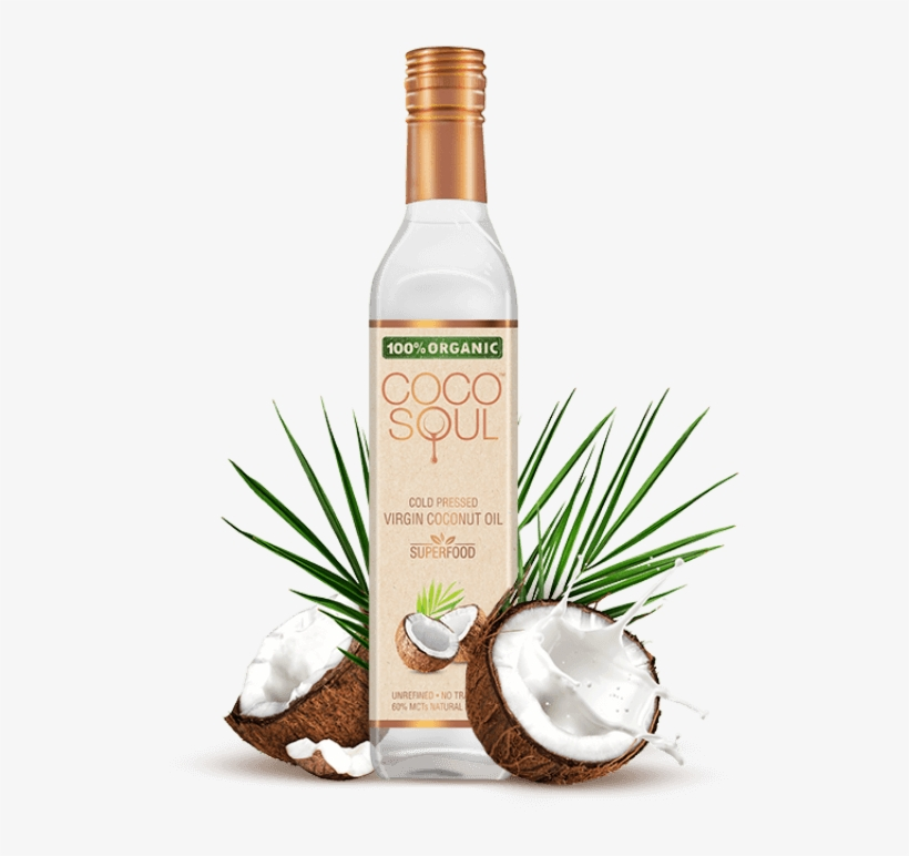 virgin coconut oil for weight loss