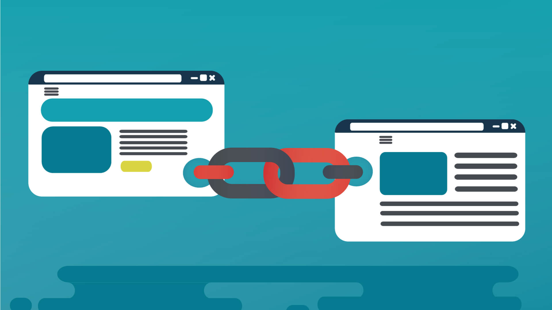 Case study: The tale of two internal link tweaks