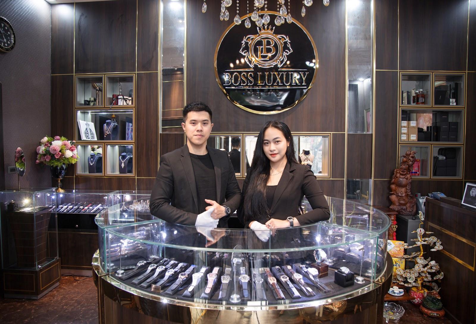 Boss Luxury mách bạn 5 mẫu đồng hồ nam tuyệt đẹp theo từng phong cách - Ảnh 6