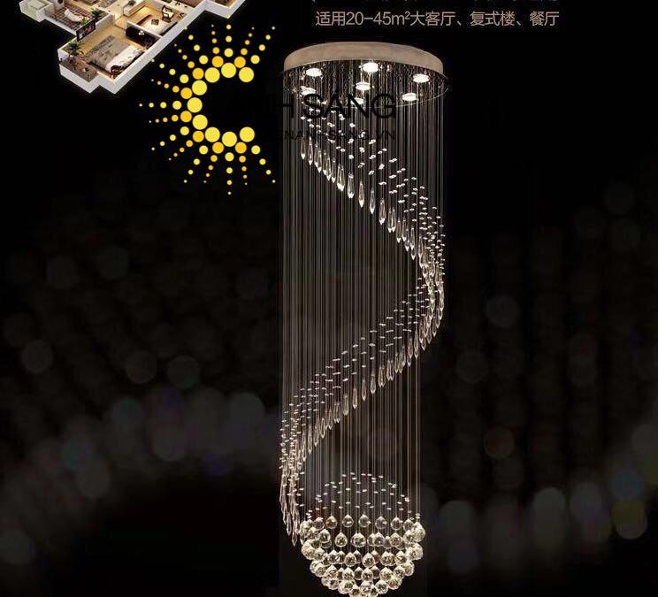 giá đèn trang trí cầu thang tại hà nội