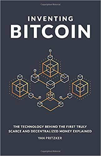 Inventing Bitcoin: Yan Pritzker