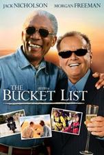 The Bucket List (2007) best travel movies