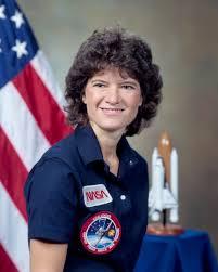 Sally Ride - Wikipedia