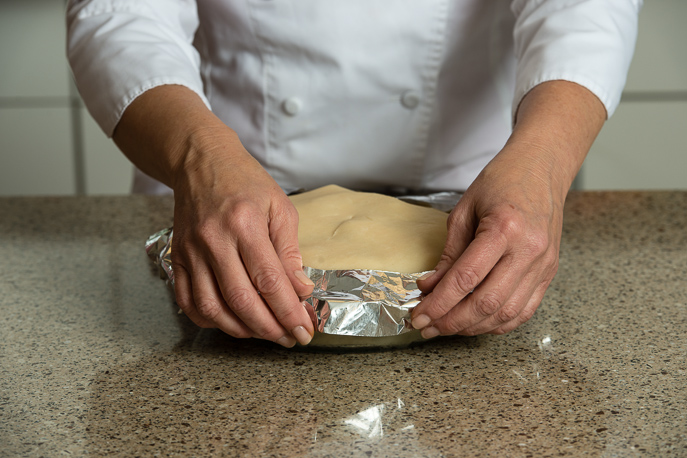 How to Protect a Pie Crust from Burning from Everyday Good Thinking, the official blog of @HamiltonBeach