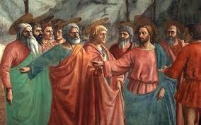"Ti si Pomazanik – Krist"" (24. nedjelja kroz god. – B)"