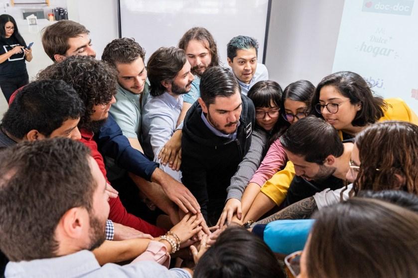 500 startups méxico batch 11