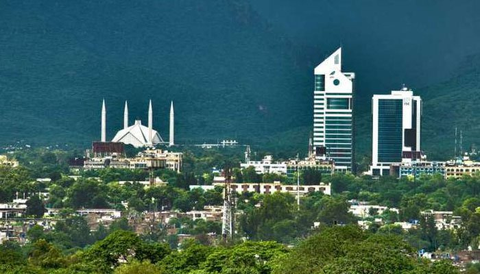 Islamabad - Distance of Lahore from major cities