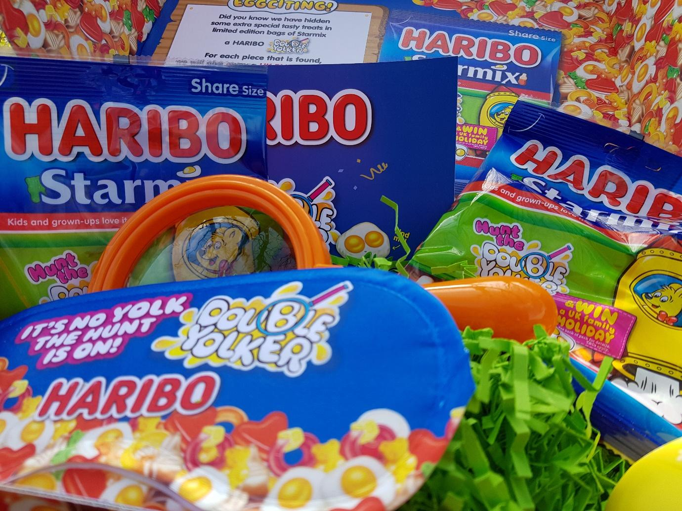 Image result for Haribo: Double Hooker Competition