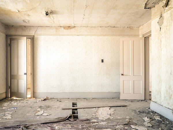 What Should You Do With Your Fixer Upper?