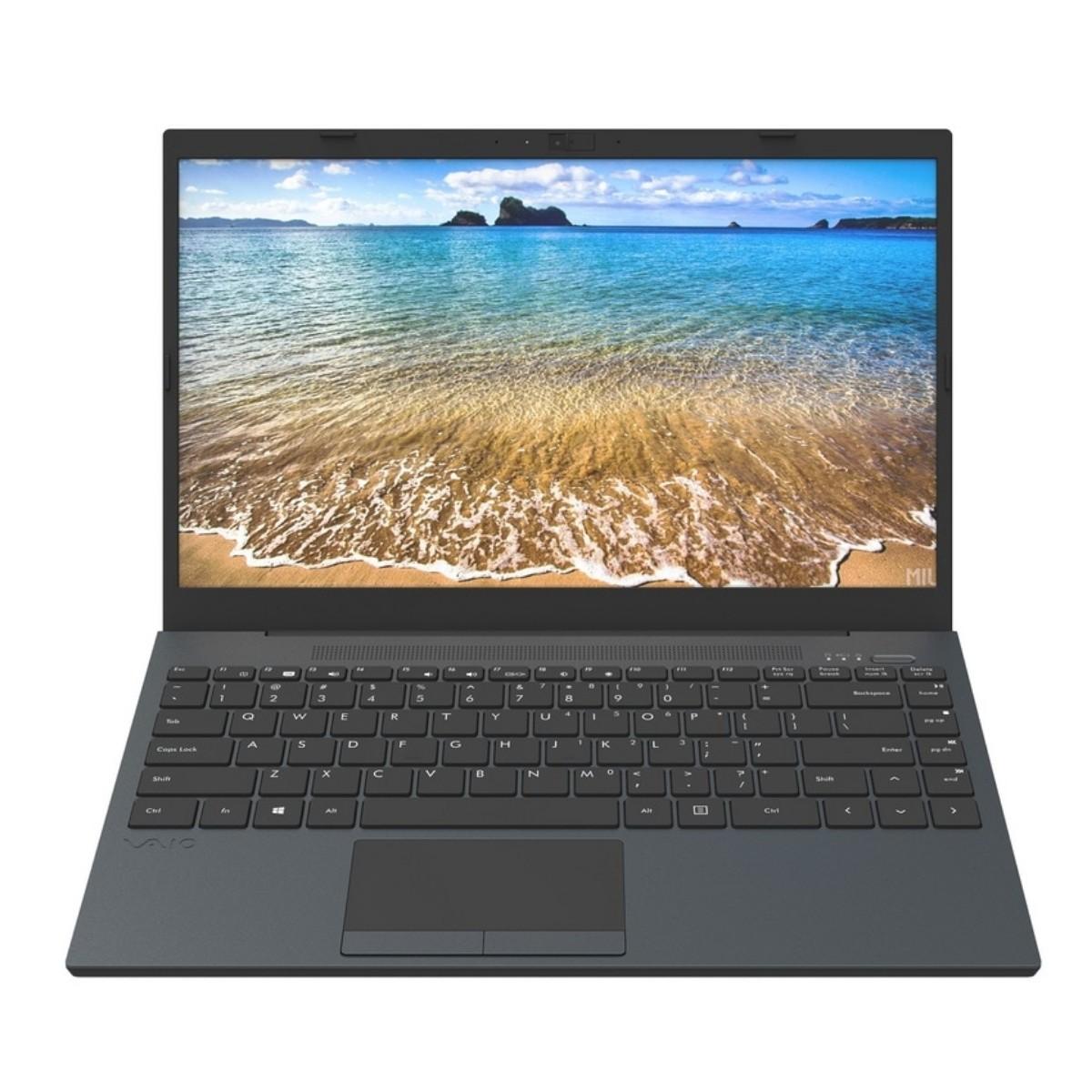 Imagem do Notebook da marca Vaio do Modelo FE14 i5-10210U